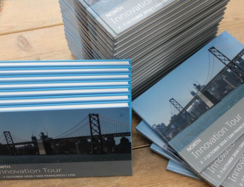 Zakelijke markt ontdekt meer en meer Book By BAR.