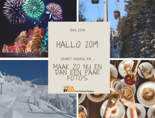 Dáááág 2018 – Hallóóóó 2019 !