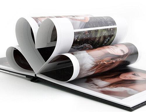 Flexibele fotobladen nu ook voor alle Excellent albums